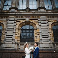 Wedding photographer Marat Gismatullin (MaratGismatullin). Photo of 29.01.2018