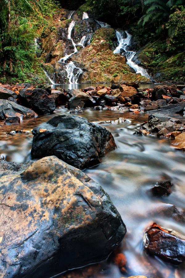 by Yant Yanto - Nature Up Close Rock & Stone