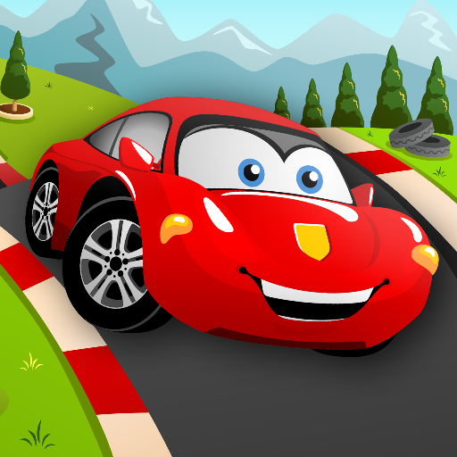 Fun Kids Cars