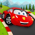 Fun Kids Cars icon