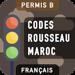 Codes Rousseau Maroc - FR 1.02
