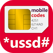 Mobile Codes USSD 1.2.1 Icon