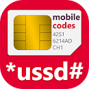 Mobile Codes USSD v 1.2.1 app icon