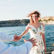 Wedding photographer Olya Kolos (kolosolya). Photo of 14.08.2018