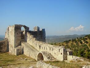 Photo: Berat - Twierdza Albanorum - Albania
