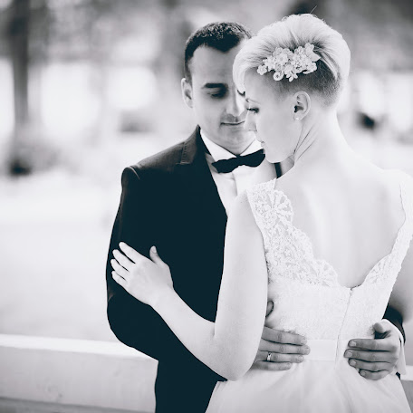 Wedding photographer Sergey Gensh (Sergej). Photo of 20.08.2015