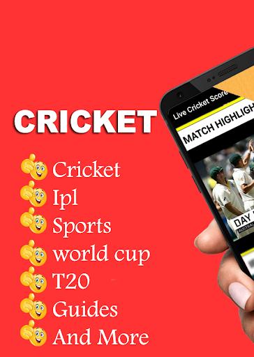 live IPL cricket : live tv screenshots 2