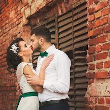 Wedding photographer Yuliya Goncharova (Juli). Photo of 14.05.2016