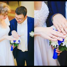 Wedding photographer Olga Panova (panova). Photo of 07.09.2015
