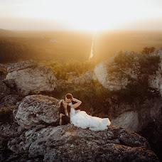 Wedding photographer Krzysztof Krawczyk (KrzysztofKrawczy). Photo of 16.05.2018