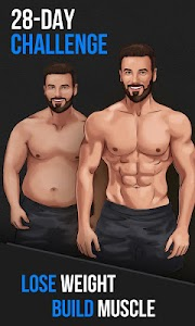 BetterMen: Home Workouts & Diet 1.4.8