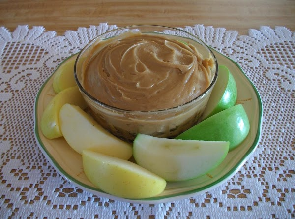 Apple Dip Recipe