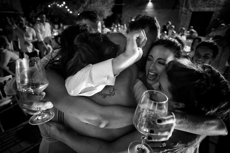 Wedding photographer Barbara Fabbri (fabbri). Photo of 07.01.2020