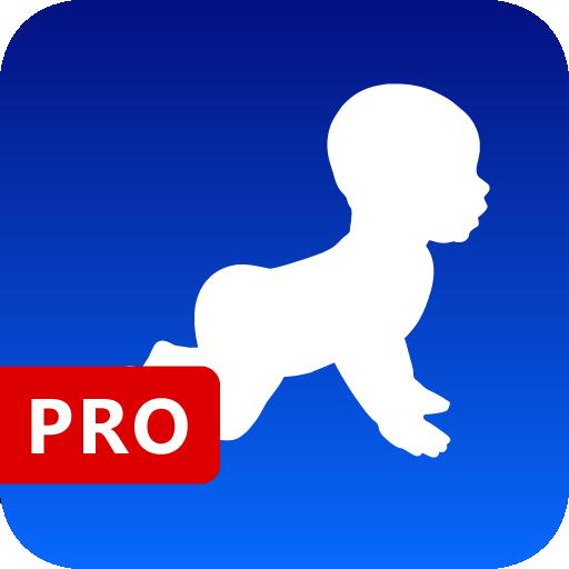 Babyentwicklung im 1. Lebensjahr PRO