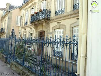 appartement à Plombières-les-Bains (88)