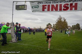 Photo: 3A Girls - Washington State  XC Championship   Prints: http://photos.garypaulson.net/p914422206/e4a07ea5c