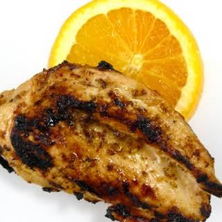 Cuban | Cuban Citrus Chicken.