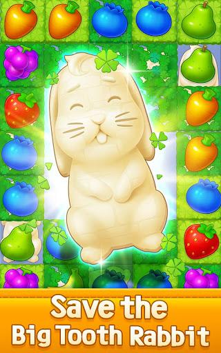 Garden Fruit Legend 3.1.3183 gameplay | by HackJr.Pw 8