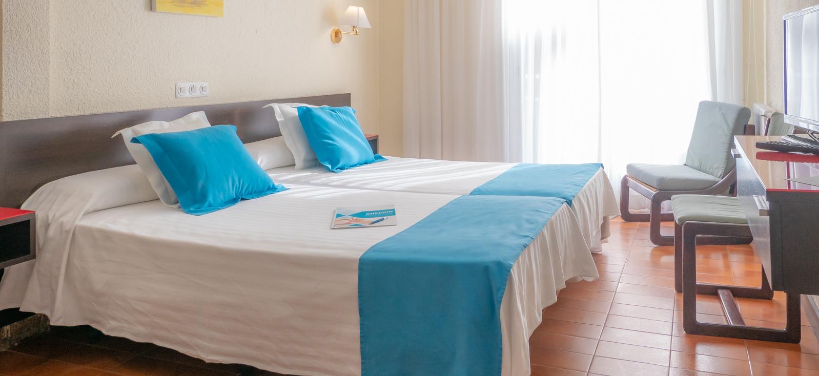 Hotel Checkin VM Torredembarra*** | Web Oficial | Tarragona