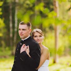 Wedding photographer Aleksandra Sadovskaya (Saal13). Photo of 01.06.2014