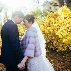 Wedding photographer Darya Imbir (Imbirka). Photo of 17.02.2015