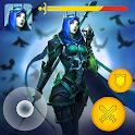 Clicker 2021 Idle RPG: Juggernaut Champions icon