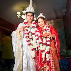 Wedding photographer Amit Maitra (maitra). Photo of 15.03.2015
