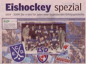 Photo: 50 Jahre nach Gründung des ECD