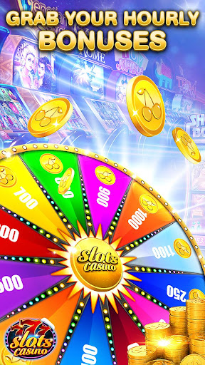 777 Slots – Free Casino screenshot 1
