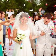 Wedding photographer Elena Trusova (Raspberry). Photo of 11.01.2015