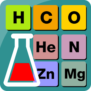 Periodic table elements android apps on google play periodic table elements urtaz Images