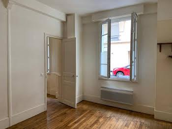 Appartement 3 pièces 57,27 m2