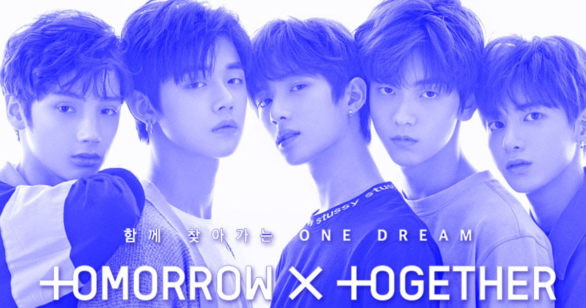 Here's Everything We Know About TXT As A Group, So Far