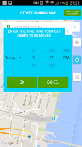 Hoboken Parking Helper (Free) screenshot 5