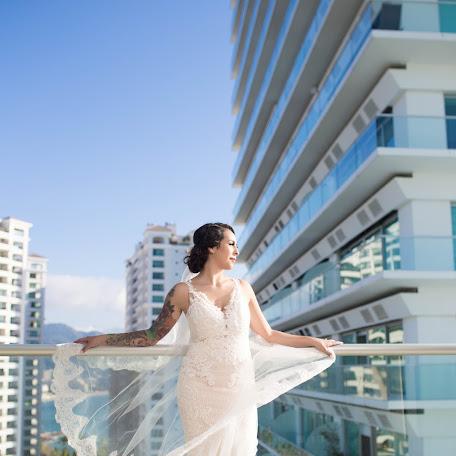 Wedding photographer Diego armando Palomera mojica (Diegopal). Photo of 16.01.2018