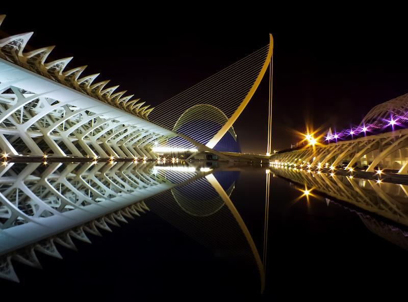 Valencia Reflections di alexgen2