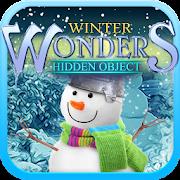 Hidden Object - Winter Wonders