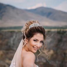 Wedding photographer Ruben Danielyan (rubdanielyan). Photo of 25.10.2017
