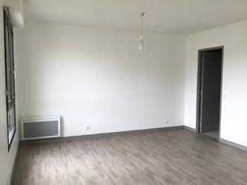 Studio 32,65 m2