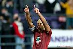 """Mbark Boussoufa: """"Vincent Kompany n'est pas revenu à Anderlecht pour déconner"""""""