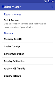 TuneUp Master Pro v4 [Paid] APK 1