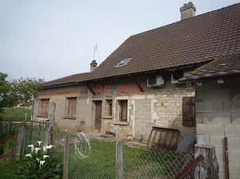 maison à Bey (71)