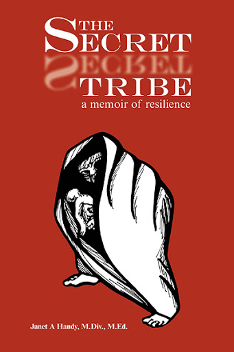 The Secret Tribe cover