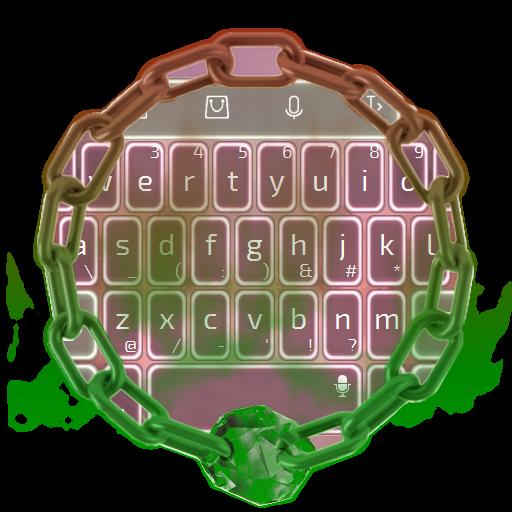个人化のステージ TouchPal LOGO-記事Game