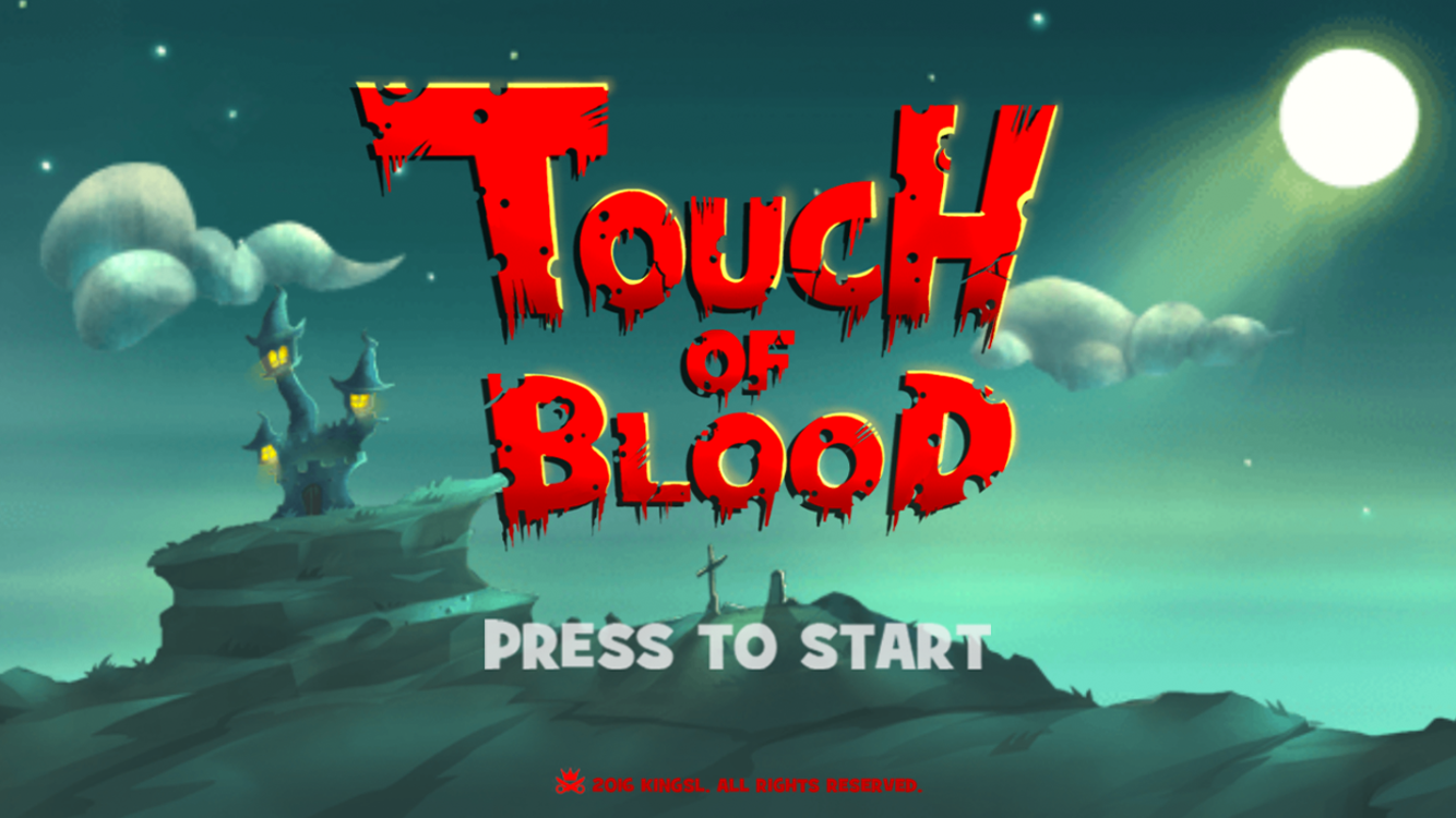 Touch Of Blood - TOB- screenshot