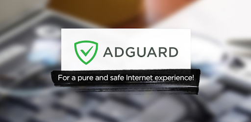 Adguard Content Blocker - Apps on Google Play