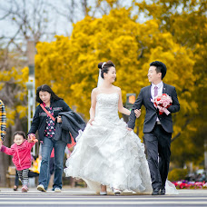 Wedding photographer che yu lin (che_yu_lin). Photo of 15.02.2014