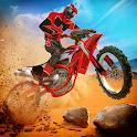 Bike Wipeout Game icon