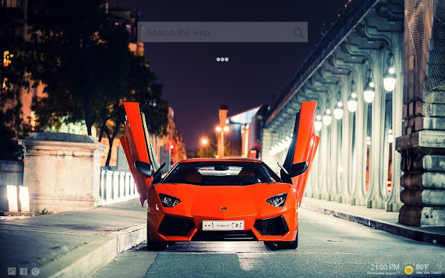Sports Cars Wallpapers & Sports Cars Games