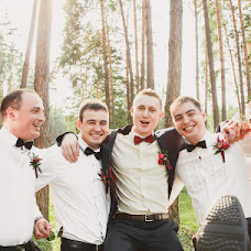 Wedding photographer Artem Gorlanov (Sergeivich). Photo of 11.12.2015